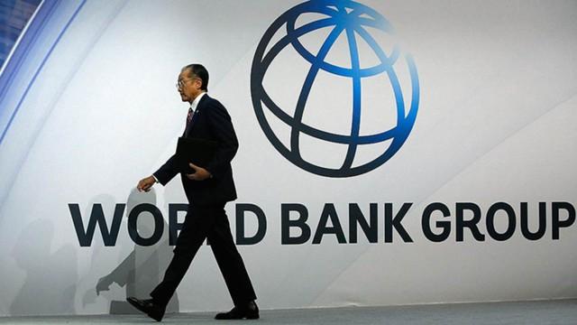 Всемирный банк назвал 2 фактора для роста ВВП России