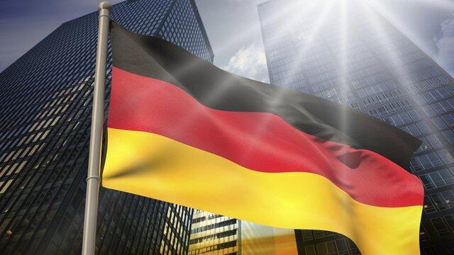 Рост экономики Германии ускорился кпятилетнему максимуму