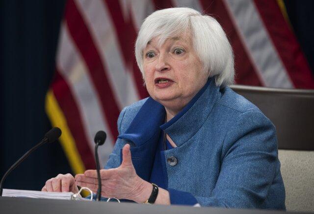 Серьезные потрясения вближайшем будущем негрозят экономике США