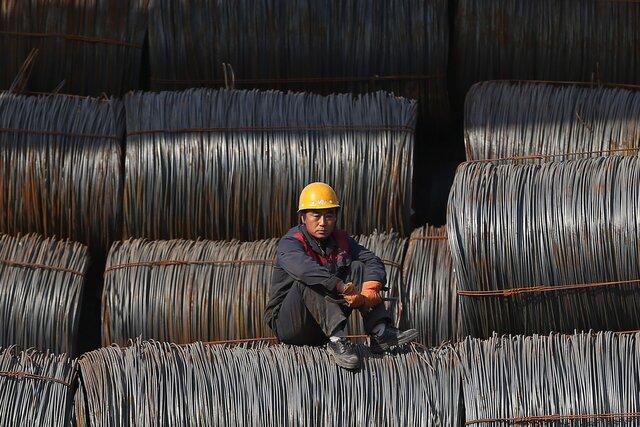 Годовой импорт желруды в КНР превысил рекордную отметку в1 млрд. т