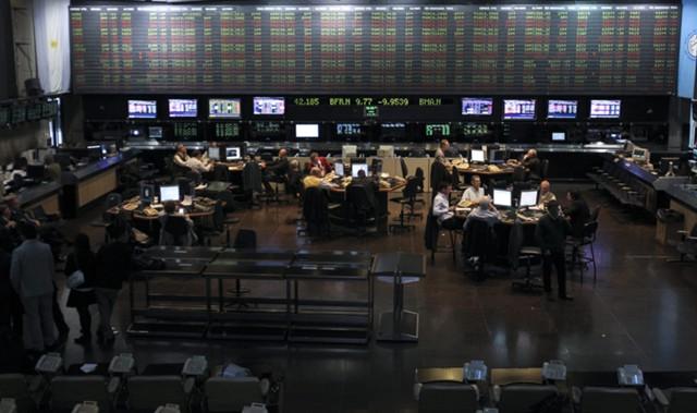 Американских инвесторов спасут беби-бумеры