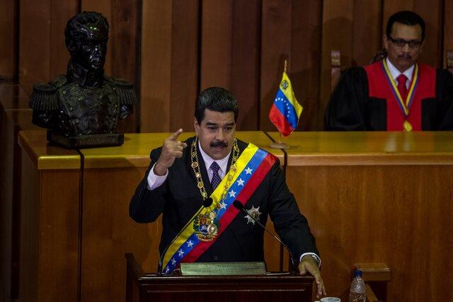 Мадуро выступил спредложением провести саммит ОПЕК впервом квартале 2017 года