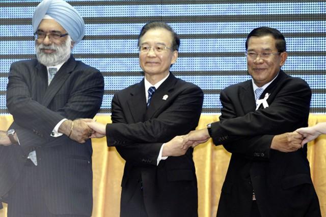 Китай не получит прибыли от закрытия ТТП