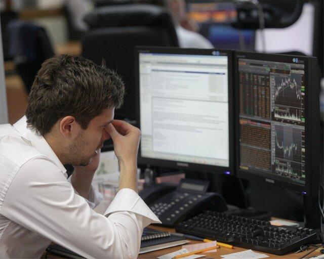 Столичная биржа остановила торги по неведомой причине