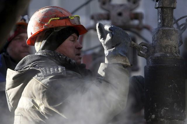 """""""Газпром"""" нарастил экспорт на 26% с 1 по 15 января"""