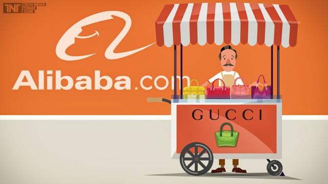 Alibaba и бренды будут воевать с контрафактом в сети