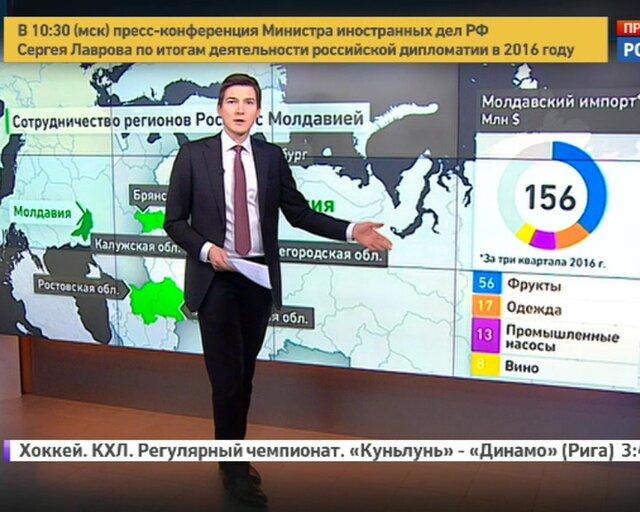 Додон в Москве: в поисках дороги на российский рынок