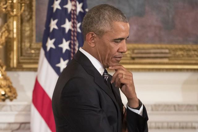 Обама покидает Белый дом с рейтингом на уровне 58%