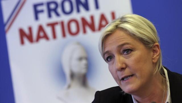 Может ли Мари Ле Пен выиграть выборы во Франции?