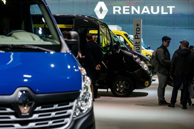 Продажи автомобилей в ЕС достигли максимума за 9 лет