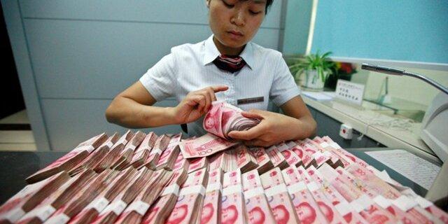 Китай нашел новый путь для наращивания кредитования