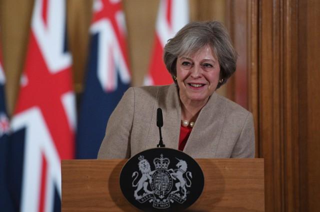 Мэй: Великобритания покинет единый европейский рынок