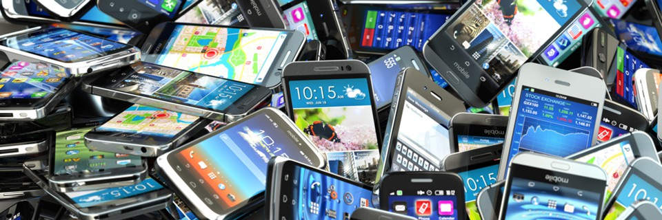 Рынок смартфонов к 2020-му вырастет до $355 млрд