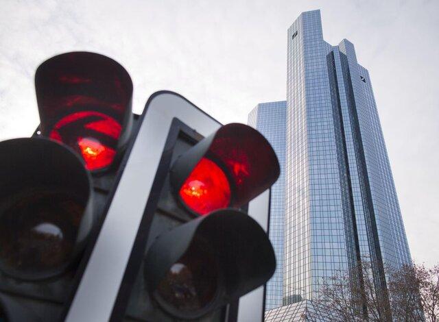 Deutsche Bank договорился сМинюстом США овыплате $7,2 млрд