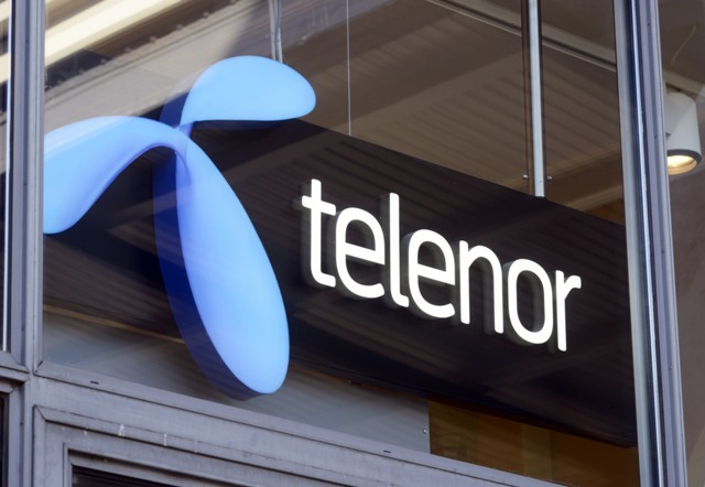 Telenor может полностью выйти из VimpelCom