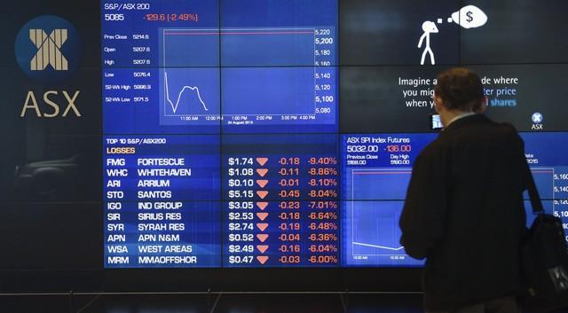 Австралия разместила рекордный объем облигаций