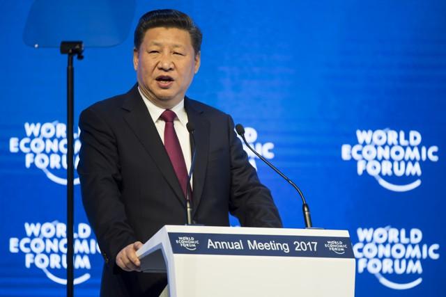 Выступление Си Цзиньпина: Китай входит в новую эру?