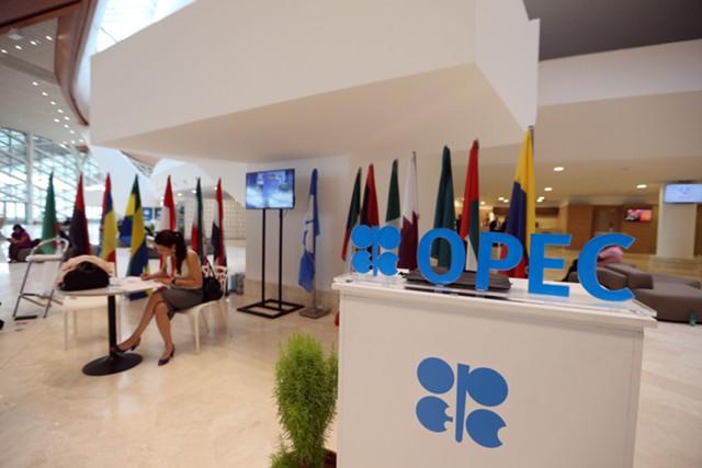 Предложение нефти стран вне ОПЕК вырастет в 2017 г.