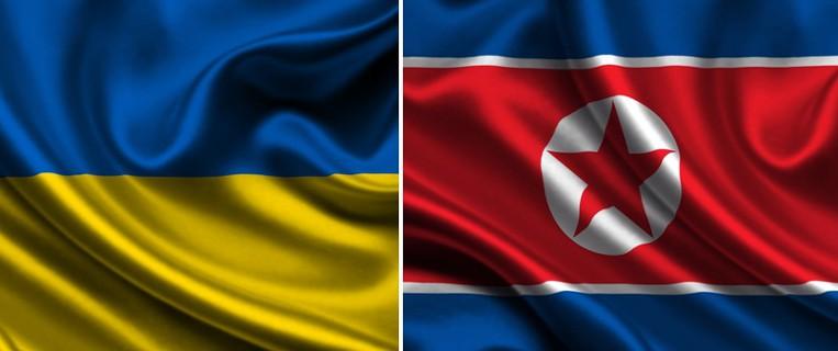 Кравчук сравнил Украину с Северной Кореей