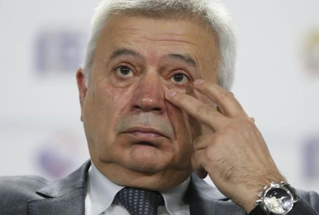 Алекперов: заморозка стабилизировала рынок нефти
