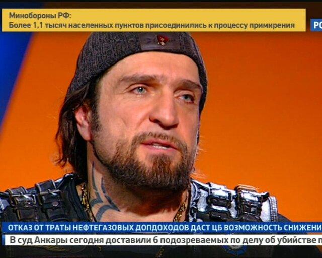 Залдостанов: Я - не проект Кремля! За это меня Кремль и уважает!