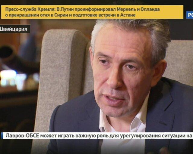 Горьков: в 2017 году ВЭБ будет фундаментально перестроен