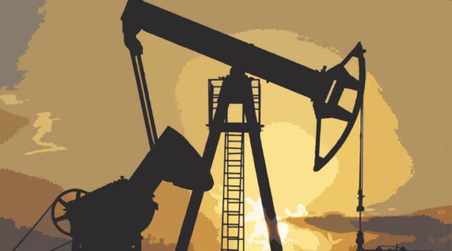 Цены на нефть просели ниже $54