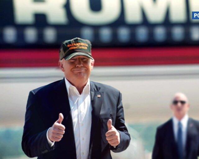 """Банда """"бесславных ублюдков"""": кто сделает США великой страной?"""