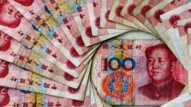 Юань становится волатильным и непредсказуемым