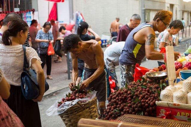 Втечении следующего года безработица вКитайской республике составила 4,02%