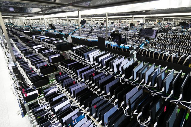 Самсунг получила прибыль невзирая наскандал вокруг Galaxy Note 7
