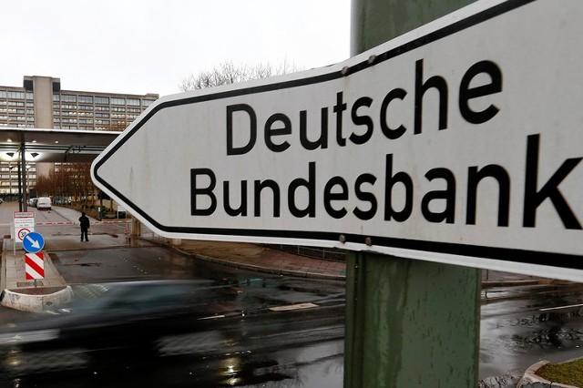 Бундесбанк: инфляция в ФРГ в январе ускорится до 2%