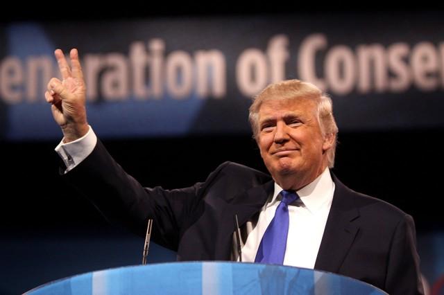 Что может делать Трамп на посту президента?
