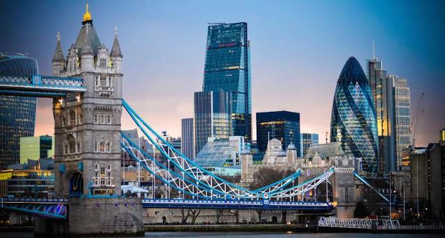 Лондонский Сити пытается спасти доступ к Европе