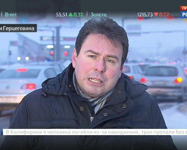 Президент Сербии лично проведет переговоры с политиками из Косово