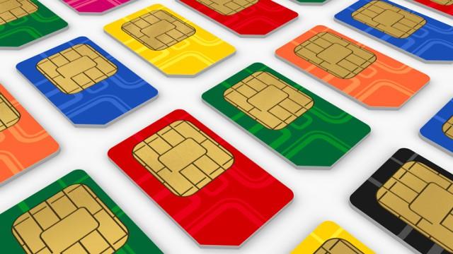 СМИ: мигрантов вышлют из России за продажу сим-карт