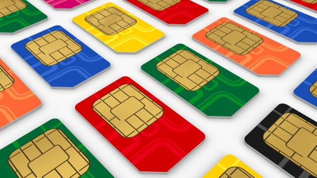 СМИ узнали о вероятном объединении законопроектов омессенджерах исим-картах