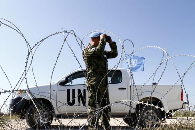 Конгресс США предлагает покинуть ООН