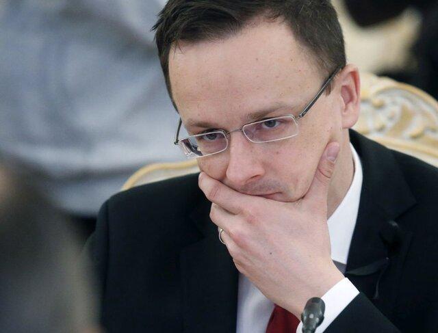 Руководитель МИД: При Обаме США вмешивались вовнутренние дела Венгрии