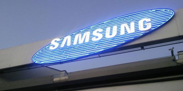 Прибыль Samsung выросла, несмотря на скандал с Note7