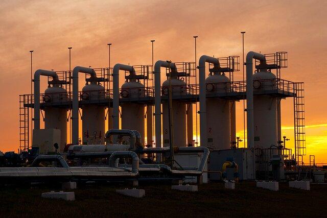 «Газпром» зимой увеличил экспорт вЕвропу на20%