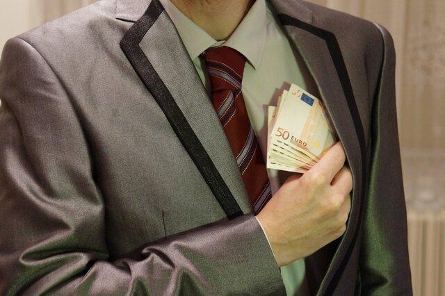 Возникла информация отом, какое место занялаРФ врейтинге восприятия коррупции