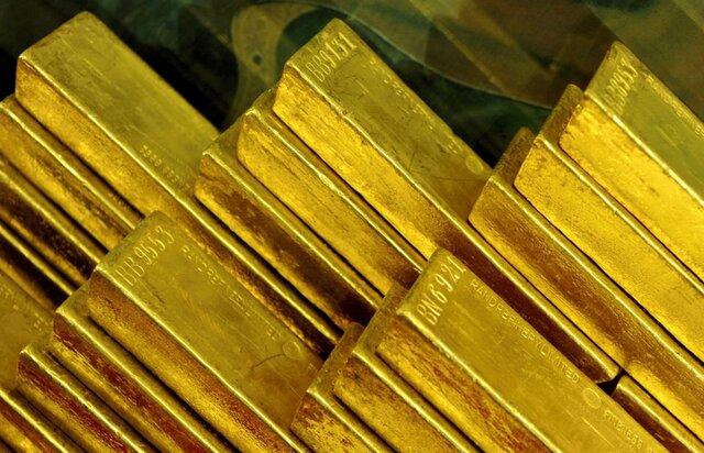 Золотовалютные резервы Российской Федерации могут вырасти до $0,5 трлн