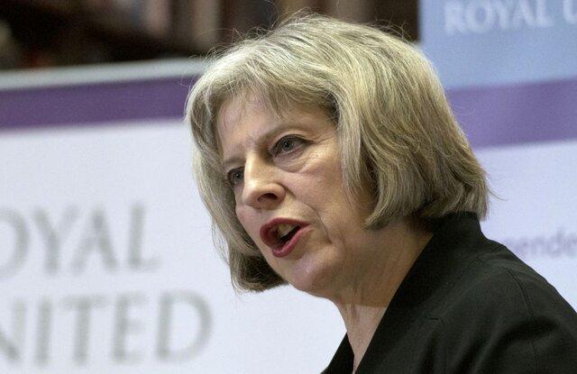 Тереза Мэй представит парламенту детальный план Brexit