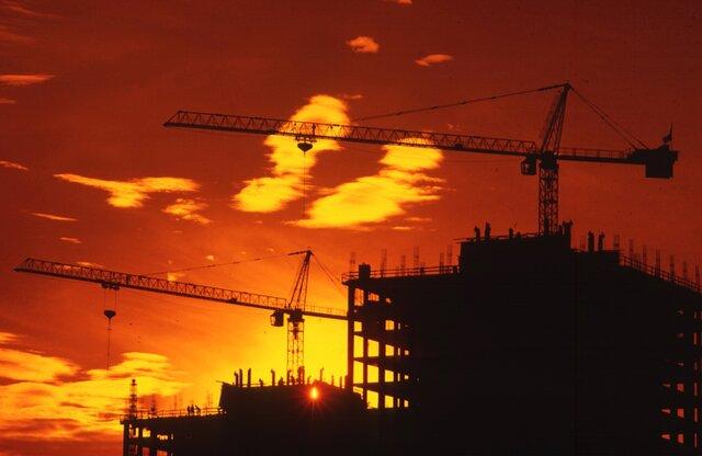 Финансирование программы благоустройства городской среды составит приблизительно 27,2 млрд руб.