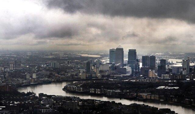 Англия стала лидером потемпам роста ВВП вG7