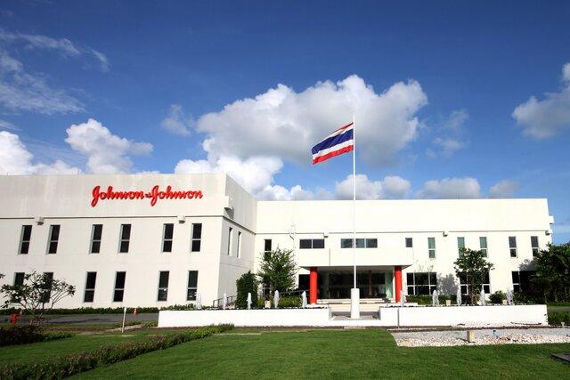 Johnson & Johnson приобретет компанию Actelion