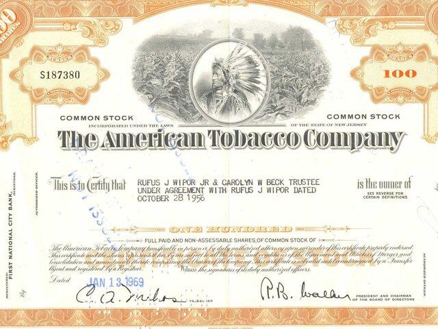 12 компаний, стоявших у истоков Dow Jones Industrial