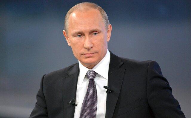 Путин иТрамп провели телефонный разговор: беседа длилась 45 мин.