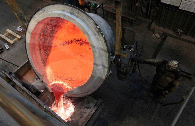 ВТаджикистане может вырасти выпуск алюминия